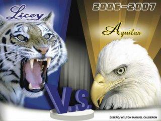Águilas derrotan al Licey, 10 a 4